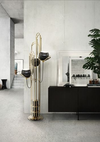 DelightFull NEIL * floor lamp