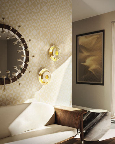 DelightFull Hendrix  * Wall Lamp