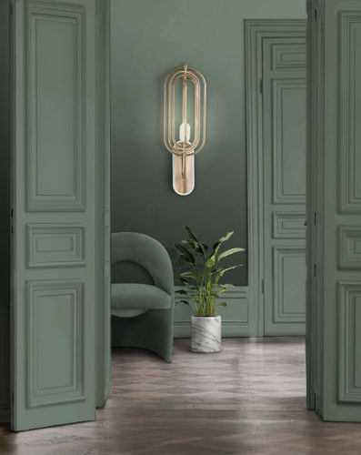 DelightFull TURNER * Wall Lamp