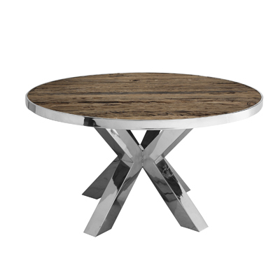 Hazenkamp Dining Table 140x140x76cm