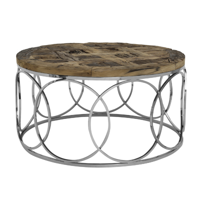 Hazenkamp Coffee Table 81x81x44,5cm