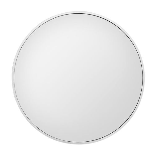 Eichholtz Mirror Heath * Polished stainless steel
