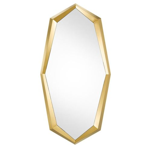 Eichholtz Mirror Narcissus * Gold finish