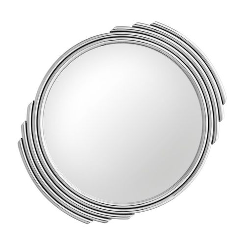 Eichholtz Mirror Cesario * Polished stainless steel