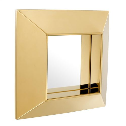 EICHHOLTZ Mirror Vinovo * Gold finish