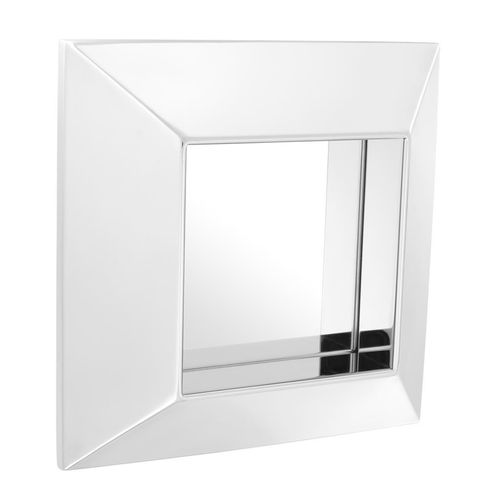 EICHHOLTZ Mirror Vinovo * Polished stainless steel