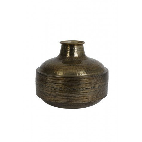 Light & Living Vase Ø38x35 cm POMOY antik bronze