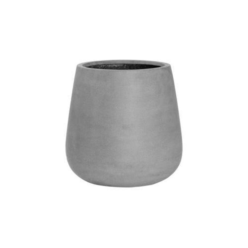 Pottery Pots * Essentials Fiberstone * Pax M * grey