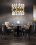 LUXXU * DARIAN DINING TABLE
