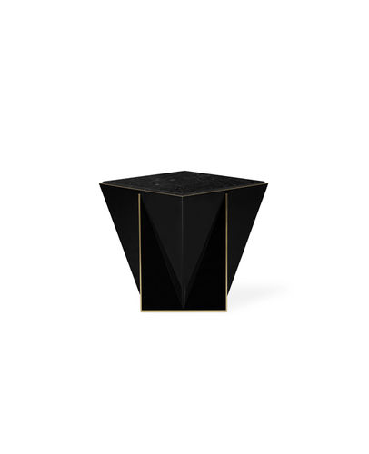 LUXXU * PRISMA SIDE TABLE