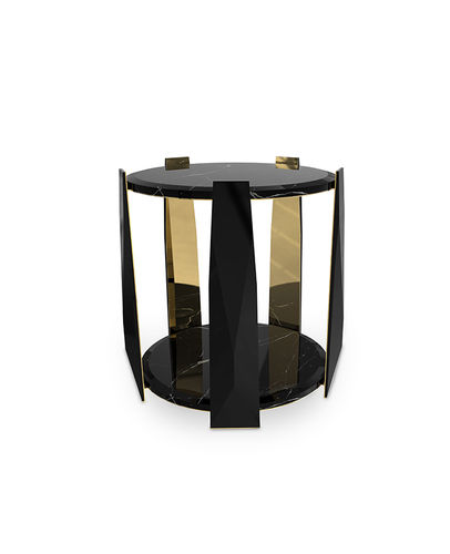 LUXXU * IMPERIUM SIDE TABLE