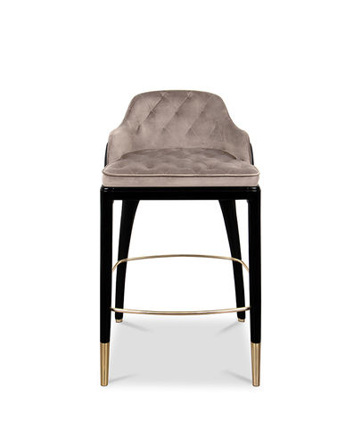 LUXXU * CHARLA BAR CHAIR