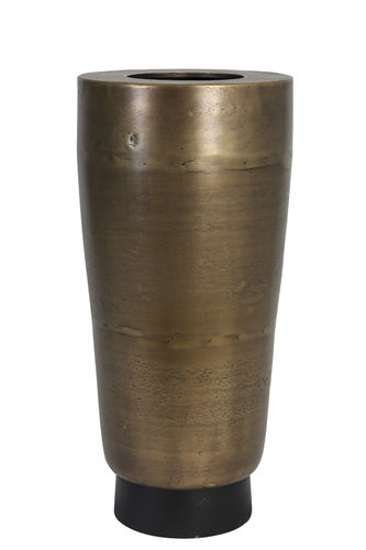 Light & Living 5979518 - Vase Ø30x64 cm JILL antik bronze