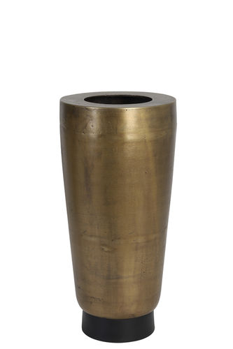 Light & Living - Vase Ø26x54 cm JILL antik bronze
