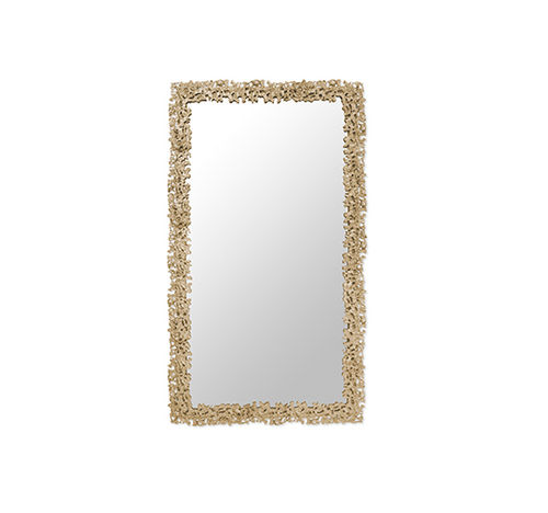 BRABBU CAY RECTANGLE MIRROR