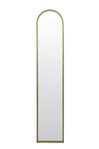Light & Living 7310218 - Spiegel 28x3,5x140 cm FERES old bronze