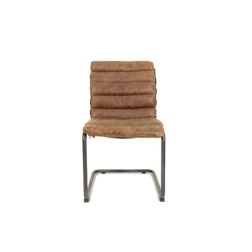 Migani LEATHER CHAIR SEDCY133