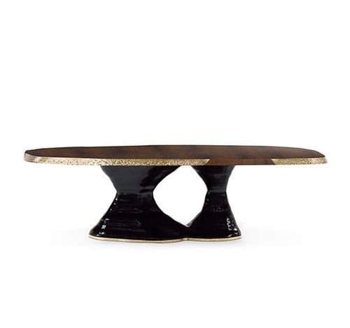 BRABBU PLATEAU I DINING TABLE