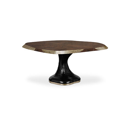 BRABBU PLATEAU II DINING TABLE