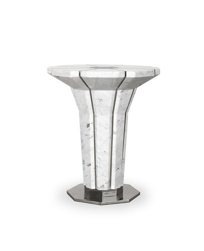 LUXXU * SUSPICION SIDE TABLE outdoor