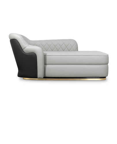 LUXXU * CHARLA CHAISE LONGUE new