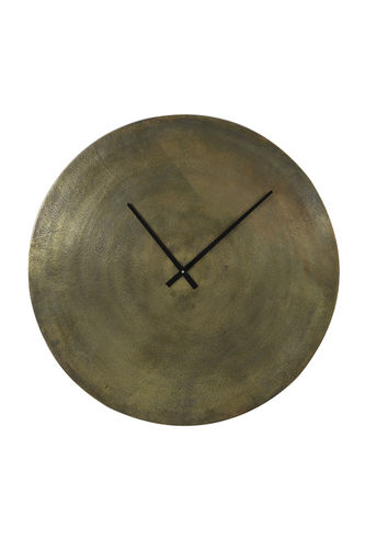 Light & Living 7107518 - Uhr Ø74 cm LICOLA antik Bronze