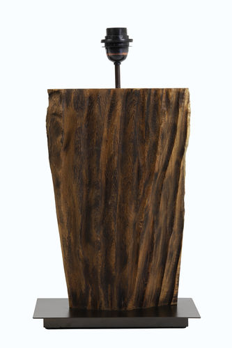 Light & Living 7037284 - Tischleuchte 52x20x50 RORY holz natural