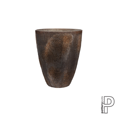 Pottery Pots * Oyster Kollektion * Oliver L * Imperial Brown
